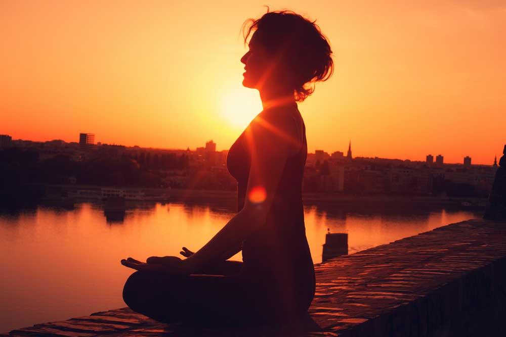 O Ayurveda e a Meditação